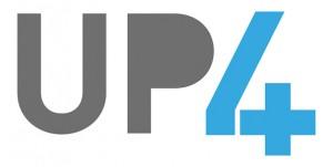 logo de UP4
