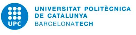 logo de UPC