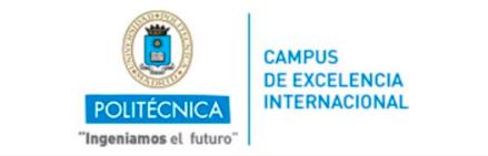 logo de UPM
