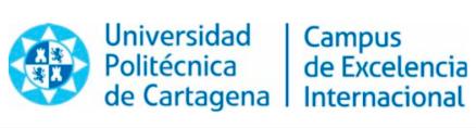 logo de UPCT