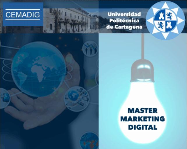 Master Propio Marketing Digital
