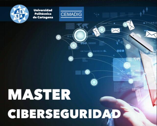 Master Propio Ciberseguridad