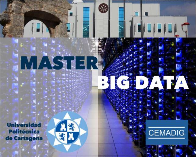 Master Propio Big Data