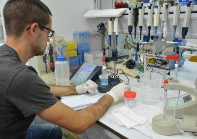 alumno laboratorio