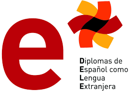 examen DELE logo